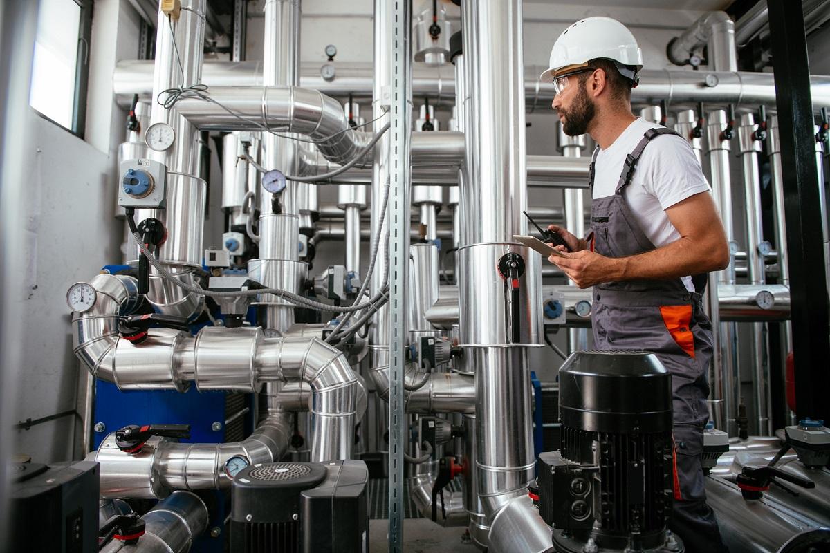 Jak przeprowadza się monitoring sieci wodociągowych?