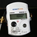 Ciepłomierz Metering System