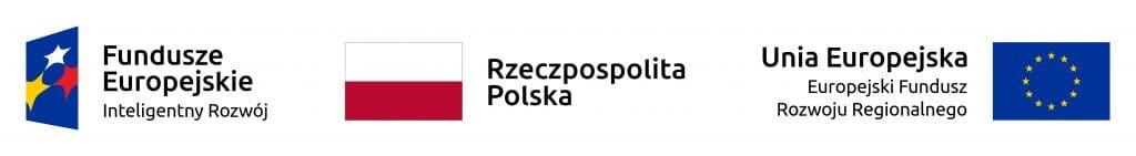 Projekt jest współfinansowany ze środków Europejskiego Funduszu Rozwoju Regionalnego