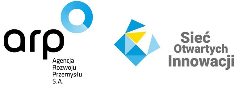 Agencja rozwoju przemysłu - Logo